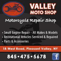 Valley Moto Shop