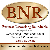 Business Networking Roundtable (BNR) of Murrysville PA