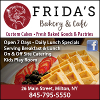 Frida's Bakery & Cafe