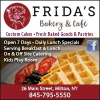 Frida's Bakery & Cafe