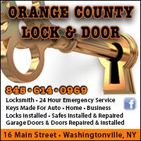 Orange County Lock & Door