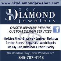 13bdd4046 Jewelry Store & Jewelers in New Windsor, NY - Sky Diamond Jewelers