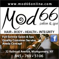 Mod66 Salon & Spa