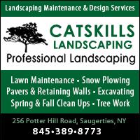 Catskills Landscaping