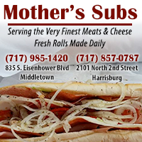 Mother's Subs