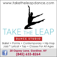 Take The Leap Dance Studio