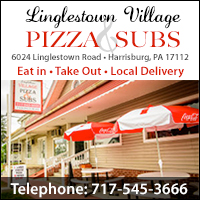 Linglestown Village Pizza & Subs