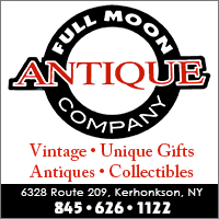 Full Moon Antique Company