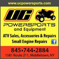UC Powersports & Equipment
