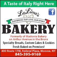 LaLima's Bakery