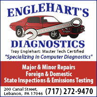 Englehart's Diagnostics