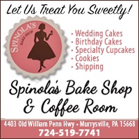 Spinola's Bake Shop & Coffee Room
