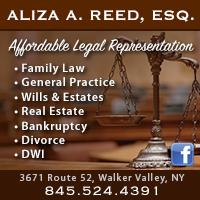 Aliza A. Reed, Esq.