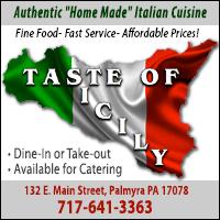 Restaurants in Hershey, PA - Best Dining & Pizza in Hershey