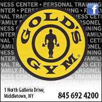 Gold's Gym - Middletown