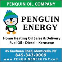 Penquin Energy