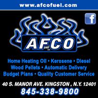 AFCO Fuel