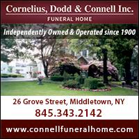Cornelius, Dodd & Connell Funeral Home