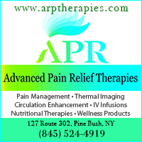 Advanced Pain Relief Therapies