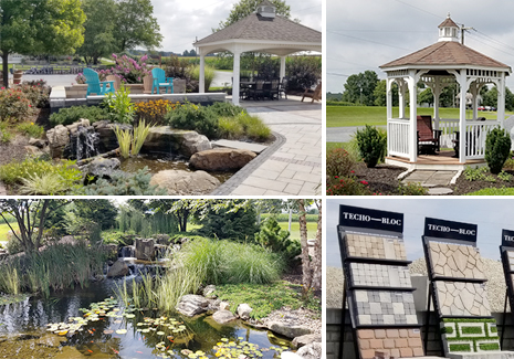 Landscape Supply Center in Lebanon, PA.-Zimmerman Mulch and Landscape Products